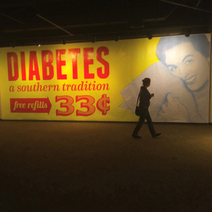 Diabetes, A Southern Tradition