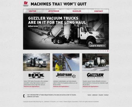 Machines That Won't Quit